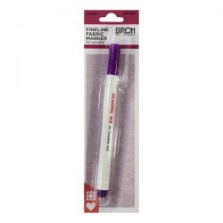Pen Erasable Fine Mark Violet