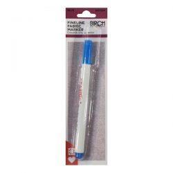 Pen Erasable Fine Mark Blue