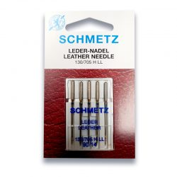Schmetz Leather Sewing Needles Size 90/14