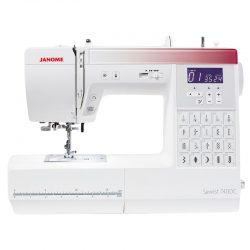 Janome Sewist 740DC Computerised Sewing Machine