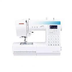 Janome Sewist 780DC Easy to Use Sewing Machine