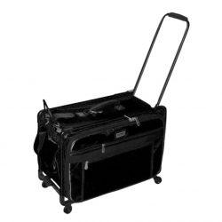 Tutto XXL Trolley Bag (Black)