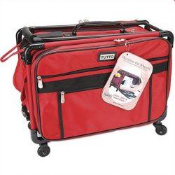 Tutto Machine Trolley Bag