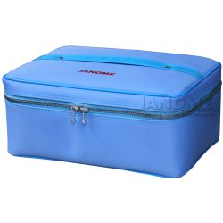 Janome 9mm Blue Accessory Case (for Skyline Series)