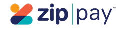 ZipPay trusted badge