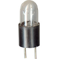 Janome 2 Pin Push In Bulb (Halogen)