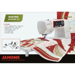 Janome DC Quilting Kit