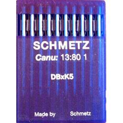 Schmetz DBx5K Embroidery Needles